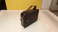 Vintage Cine Kodak Eight Movie Camera Model 20 Decent Shape Untested
