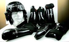 MACHO Martial Arts Karate TaeKwondo  Kids Medium Sparring Protective Gear
