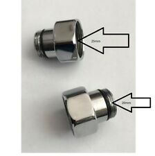 Connector Nut For Bath Tap Body/Thermostatic Bar Shower Mixer