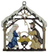nativityreligious - Religious Christmas Decorations To Make