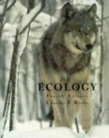 Ecology : The Experimental Analysis of Distribution and Abundance Hardcover