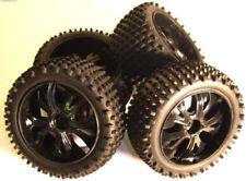 Telai, articoli nero per la trasmissione e ruote di modellini radiocomandati Universale