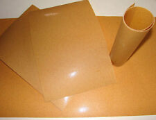 "WORBLA THERMOPLASTIC COSPLAY COSTUME MAKING SHEET 14"" X 19"" USA SELLER"