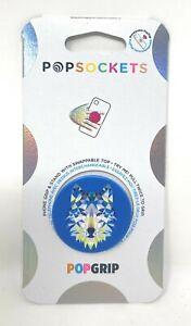 PopSockets Wolf Spirit Animal Single Phone Grip PopSocket Universal Phone Holder