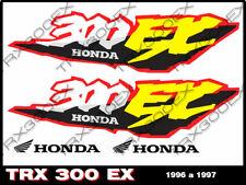Honda TRX300EX Emblems 96_97