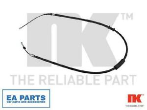 Cable, parking brake for ALFA ROMEO FIAT LANCIA NK 901012