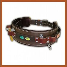 Bashlin 1511N-D26 - The Wrangler 2 D-Ring Body Belt