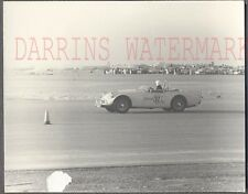 Vintage Photo Daimler SP 250 Racing Race Car 767263
