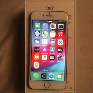 Apple iPhone 7 RED 128GB Factory Unlocked GSM+CDMA Verizon AT&T Sprint T-mobile