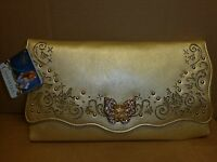 Disney's CINDERELLA Live Action - CINDERELLA'S BUTTERFLY Purse/Clutch/Handbag