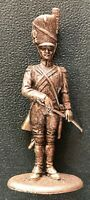 SOLDAT DE PLOMB EMPIRE COLLECTION ANCIENNE MSHP  MADE IN FRANCE 1985  N°43