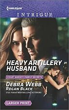 Heavy Artillery Husband Colby Agency Family Secr