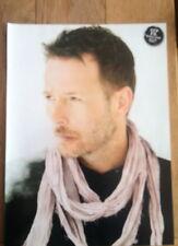 SCOTT WEILAND Velvet Revolver 'scarf' magazine PHOTO/Poster/clipping 11x8 inches