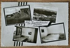 AK GRAFENAU - Berliner Ferienhof / Bayer. Wald / ca. 1965