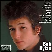 CD BOB DYLAN YOU'RE NO GOOD SONG TO WOODY HOUSE OF THE RISIN' SUN GOSPEL PLOW