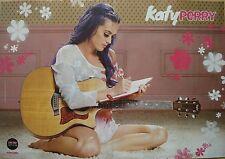 Katy Perry   /  Exid [ K-POP ]    __  POSTER  __  SIZE A2  __   28, cm x 41 cm