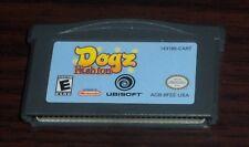 Nintendo GBA. Dogz Fashion. AGB-BFEE-USA