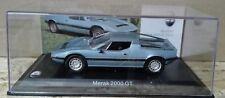 """DIE CAST """" MERAK 2000 GT """" MASERATI 100 YEARS COLLECTION 1/43"""