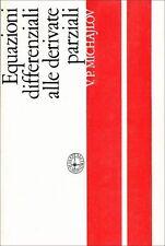 V.P. Michajlov - Equazioni differenziali alle derivate parziali- 1° ed. 1984