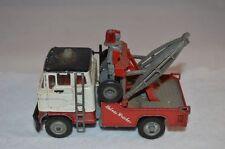 Corgi Toys 1142 Holmes wrecker in all original condition