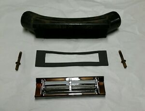 1967 1972 CHEVY GMC AIR CONDITIONING CENTER VENT + DUCT C10 TRUCK 72 70 67 A/C
