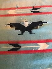 Field Eagle And Arrows Rug
