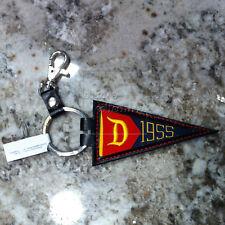 Disney Parks & Disneyland 1955 Pennant Retro Flag Style D Emblem Keychain