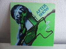 Patch AC DC Pass vert  After show Summer 1991