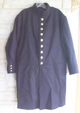 Union Junior Officer Frock Coat, Civil War, New