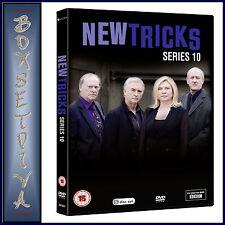 NEW TRICKS - COMPLETE BBC SERIES 10  **BRAND NEW DVD **