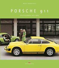 Porsche 911 von Martin Häussermann (2012, Gebundene Ausgabe)