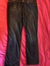 LUCKY Brand Jeans Delaware Classic Rider Size 14/32