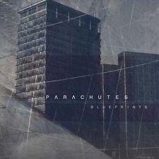 PARACHUTES BLUEPRINTS NEW CD