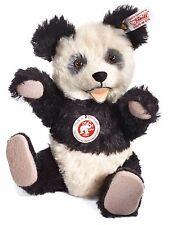 Steiff 035005 75th Anniversary Panda 25cm