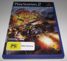 Jak X PS2 PAL *No Manual*