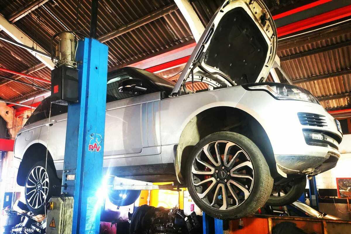 Vertex Automotive Ltd
