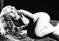 Fay Wray Surprised 8x10 Picture Celebrity Print