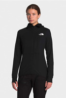 The North Face Summit L2 Hoodie Insulated Jacket  Women's   Color: Black Small
