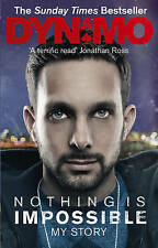 Nothing is Impossible by Dynamo, Book, New Paperback