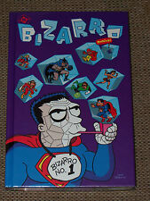 Bizarro Comics vol 1 - Unread, Factory Sealed - HC/Hard Cover - DC