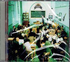 CD - OASIS - The Masterplan