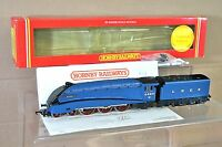 HORNBY R376 LNER BLUE 4-6-2 CLASS A4 LOCO GADWALL LIMITED EDITION MINT BOXED ng