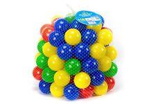 Bälle für Bällebad 60mm bunte Spielbälle Baby Kind Spielbälle Kugelbad