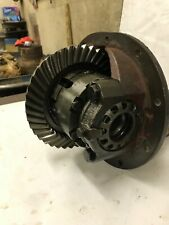 1955-64 CHEVY CORVETTE POSI TRACTION P CASE PUMPKIN CENTER SECTION DIFFERENTIAL