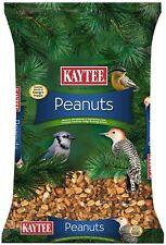 Peanuts For Wild Birds,Rich In Vitamins And Minerals,Rich Taste, 10-Pound