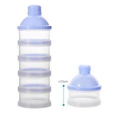 Baby Milchpulver Portionierer Aufbewahrungsbox Babyflasche Kinder Essen S LIT