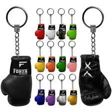 Forza Deportes Mini Llavero guante de boxeo