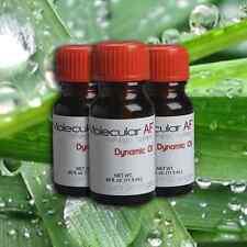 MOLECULAR AF DYNAMIC OIL ATHLETE FOOT  ANTI FUNGAL MEDICINE 3 MONTH SUPPLY