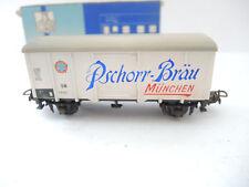 Pocher Torino No. 324 Carro Tedesco Pschorr- Bräu  OVP  DC / Spur HO