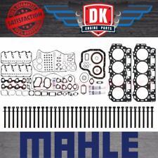 Mahle Complete Gasket Set Head Gaskets 'C' Head Bolts - Duramax LLY LBZ 6.6L